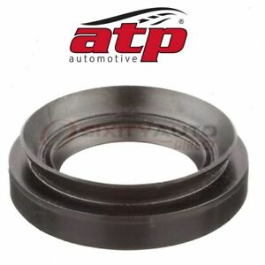 ATP Left Transmission Drive Axle Seal for 1992-1995 Mitsubishi Expo - ms