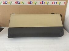 07-11 S190 LEXUS GS350 GS300 GLOVE BOX COMPLETE ASSEMBLY BEIGE OEM