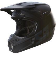 Matte Black Sz S Shift Racing V1 Assault Race Helmet