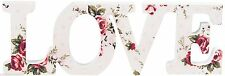 Letters Decorative Indoor Signs/Plaques