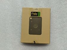 Feitian All-in-Pass Fido2 Usb-C/Nfc/Ble Fingerprint Biometric Security Key (K33)