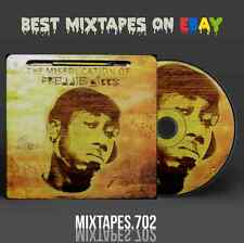 Freddie Gibbs - Miseducation Of Freddie Gibbs Mixtape (CD/Front/Back Cover)