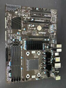 ASROCK 970 Extreme 3 Motherboard