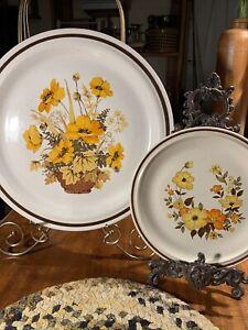Juliska Ceramics BERRY /& THREAD WHITEWASH Scalloped Bread /& Butter Plate 5485518