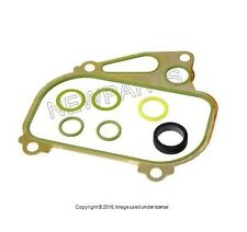 newEngine Oil Cooler Housing Gasket Set Kit for Porsche92944OEM ELRING KLINGER