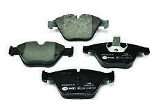Hella Pagid Front Brake Pads - DB1498H fits BMW 7 Series E65, E66, E67 735i,Li