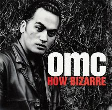 OMC - HOW BIZARRE / CD