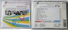 Infinty & Alphonse Mouzon - Now .. inak-CD 1991 TOP