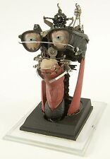TODT, Artists Collective, 'Visible Head', 1988