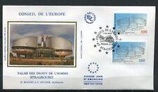 PREMIER JOUR  1/06/1996  CONSEIL DE L EUROPE STRASBOURG