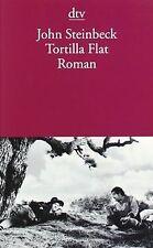 Tortilla Flat: Roman von Steinbeck, John | Buch | Zustand gut