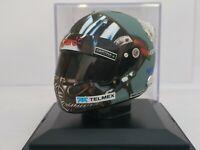 1/5 CASCO ADRIAN SUTIL HELMET SAUBER F1 FORMULA 1 USA GP 2014 A ESCALA DIECAST