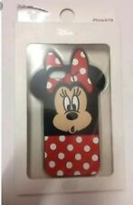 Disney Primark Minnie Mouse iPhone 6/7/8 Phone Case Limited Edition