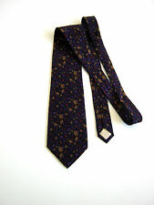 GIANNI BOLLINI NUOVA NEW LIBERTY PURA SETA PURE SILK MADE IN ITALY