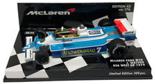Minichamps McLaren M28 USA West GP 1979 - John Watson 1/43 Scale