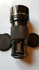 Canon Prime 200mm 2.8 FD converted to EOS MOUNT Excellent condition