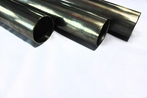 Stainless Steel T304 Tube 2mm Wall Thickness 45mm 50.8mm 57mm 63.5mm Offcut Pipe