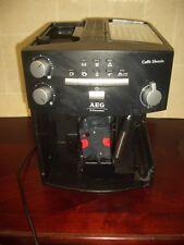 AEG Kaffeevollautomat Caffe Silenzio TypeCS5000 Bastlerware