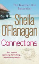 Connections,Sheila O'Flanagan- 9780755331253