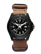 traser swiss H3 watch 10290C Outdoor Pioneer tritium Coyote Zul u strap