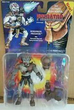 NECA Predator:  Berserker Predator NIP The Ultimate Alien Hunter