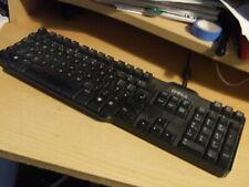 Dell Inspiron 530 Windows Desktop Keyboard