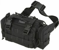Maxpedition Proteus Versipack Waist Pack Tactical Survival Bag Hike Camp BLACK-