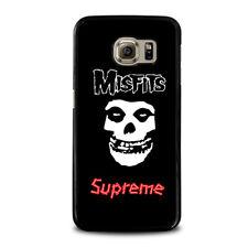 SUPREME MISFITS Samsung Galaxy S3 S4 S5 S6 S7 Edge S8 Plus Note Phone