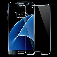 2x Panzerglas für Samsung Galaxy S7 Schutzglas Displayglas Folie Echt Glas 9H