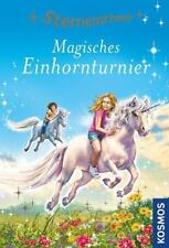 Sternenschweif, 53, Magisches Einhornturnier von Linda Chapman UNGELESEN