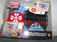 Little Tikes  RC FLYERZ   MY FIRST DRONE