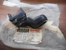 NOS 81-83 Yamaha YZ60 81 Yamaha YZ80 Footrest Bracket 4V0-27422-00-33