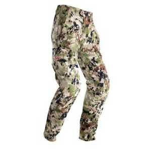 Sitka Gear Men's Apex Soft Micro-Fleece Optifade Subalpine Pants 50217-SA-34T