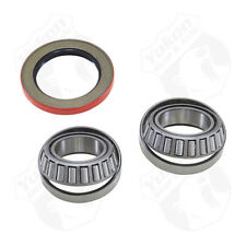 Axle Shaft Bearing Kit Front Yukon Gear fits 1972 Chevrolet K20 Suburban