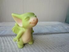 Whimsical World Of Pocket Dragons By Real Musgrave 2001 I Smell Chocolate