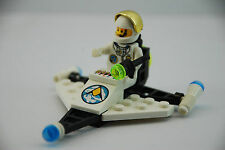 Space Craft intellectually stimulating playing bricks toy for Kid Brand New Aav9