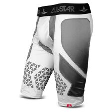 All-star Cps-s7 S7 Hit Knit Catching Shorts Size XL