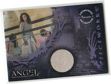 Angel Season 4 - PW4 Jasmine Pants - Gina Torres Pieceworks/Costume Card (D)
