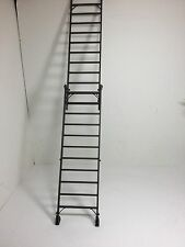 """1/6 DRAGON EXTENSION LADDER 24"""" TALL FOR 12"""" FIGURES 21ST CENTURY BBI DID HASBRO"""