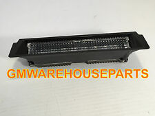 2006-2010 HUMMER H3 3RD BRAKE LIGHT HIGH MOUNTED STOP LIGHT NEW GM #  19330403