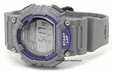 Casio professional runners montre purple SOLAR POWERED WATCH olimpic sports uhr