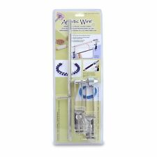 Artistic Wire Professional Deluxe 5-Rod Coiling Gizmo, 7mm/5mm/3mm/2.5mm/1mm