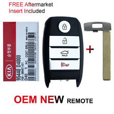 2016-2020 Kia Optima NEW OEM Smart Proximity Remote Key 95440-D4000 SY5JFFGE04