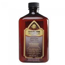 2 X Babyliss Pro Morrocan Argan Oil Treatment 250ml BaBylissPRO