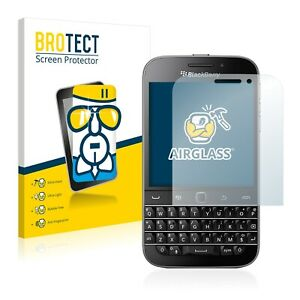 Screen Protector for Blackberry Classic Q20 Tempered Glass Film Protection