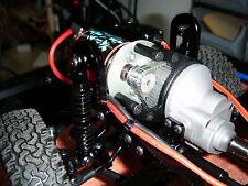 Riementrieb 5:1 RC4WD R3 Scale 1 Gang Getriebe #6162