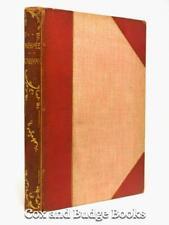PROSPER MERIMEE Carmen 1887 half-leather limited edition (94/500) illustrated