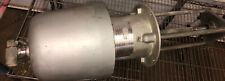 Graco 215 255 Bulldog High Flo Air Motor 251pump Assembly 222 222 100psi