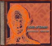 State Of House - Synthetic Mankind (CD, Album) CD 5319
