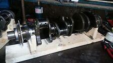 011 012 2011-2015 Duramax LML Used Crankshaft